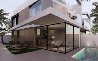 Villa de 2 chambres à Benissa - DVS117999