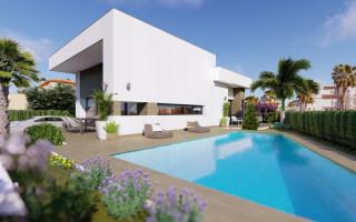 Villa de 2 chambres à Oliva - CHG119418