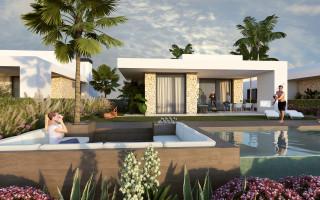 Villa de 2 chambres à Polop - PPV118105