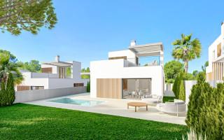 Villa de 2 habitaciones en Balsicas  - US117312