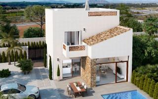 Duplex de 2 habitaciones en Los Alcázares - SGN8677