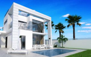 Villa de 2 habitaciones en Los Alcázares  - SGN8682