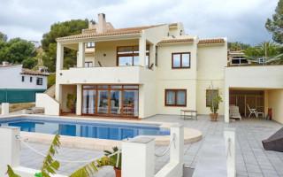 Villa de 3 chambres à Alfaz del Pi  - CGN177595