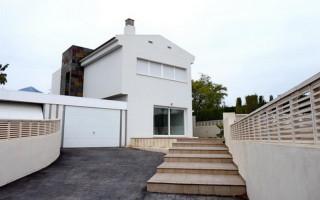 Villa de 3 chambres à Alfaz del Pi  - CGN177632
