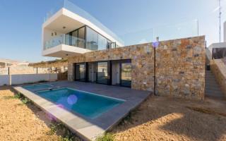 Villa de 3 chambres à Algorfa  - CRR56896452344