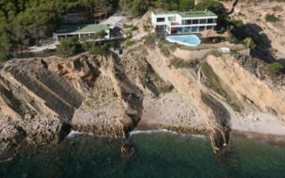 Villa de 3 chambres à Altea - TT100456