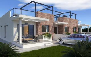 Villa de 3 chambres à Benijófar - BEV115764