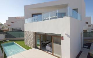 Villa de 3 chambres à Benijófar  - M1117208