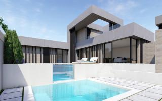 Villa de 3 chambres à Benijófar - PP1110058