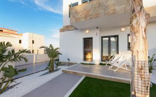 Villa de 3 chambres à Benissa - JT118279