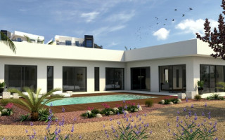 Villa de 3 chambres à Busot - IHA118874