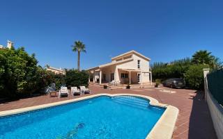 Villa de 3 chambres à Busot  - RR1117455