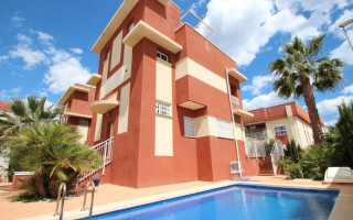 Villa de 3 chambres à Cabo Roig - CRR79012682344