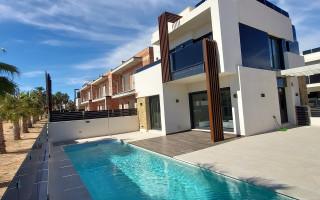Villa de 3 chambres à Cabo Roig - DI6033