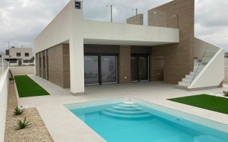 Villa de 3 chambres à Cabo Roig - IM116757