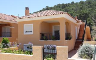 Villa de 3 chambres à Cabo Roig - IM116761