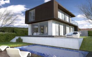 Villa de 3 chambres à Callosa De Segura - NH109861