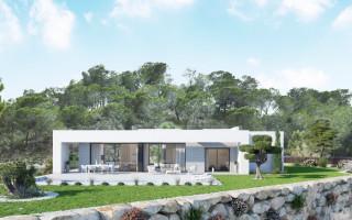 Villa de 3 chambres à Ciudad Quesada - BEV115753