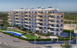 Villa de 3 chambres à Ciudad Quesada - ER8315