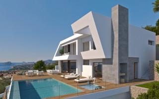 Villa de 3 chambres à Ciudad Quesada - RIK115874