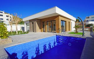 Villa de 3 chambres à Ciudad Quesada - RIK115875
