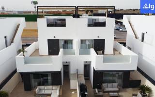Villa de 3 chambres à Ciudad Quesada - RIK115881