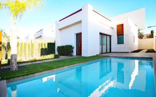 Villa de 3 chambres à Daya Vieja - PL116169
