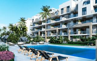 Villa de 3 chambres à Dehesa de Campoamor  - MKP262