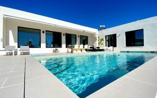Villa de 3 chambres à El Fondó de les Neus  - MBC1117130