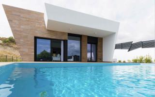 Villa de 3 chambres à La Manga - AGI115525