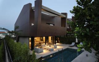 Villa de 3 chambres à L'Albir  - CGN177704