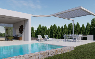 Villa de 3 chambres à Las Colinas - PP1110093