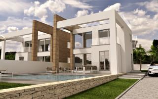 Villa de 3 chambres à Las Colinas  - TRX116457