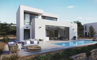 Villa de 3 chambres à Las Colinas - TRX116469