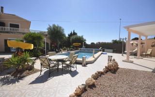 Villa de 3 chambres à Los Alcázares - SGN2002