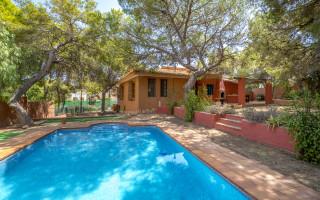 Villa de 3 chambres à Los Balcones - B3242