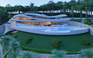 Villa de 3 chambres à Los Montesinos - GEO8332
