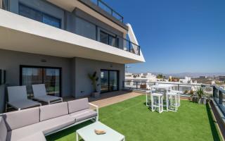 Villa de 3 chambres à Pilar de la Horadada - VB114257