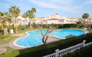 Villa de 3 chambres à Playa Flamenca - CRR81140382344