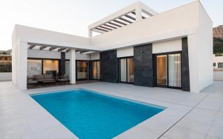 Villa de 3 chambres à Polop - LBD119508