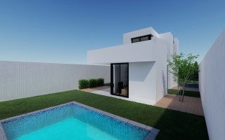 Villa de 3 chambres à Polop  - LS1116962