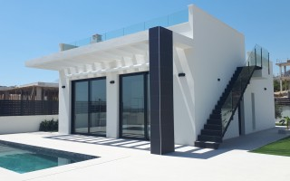 Villa de 3 chambres à Polop - PX1116966