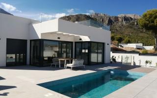Villa de 3 chambres à Polop - PX1116978