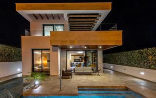 Villa de 3 chambres à Polop - WF115057