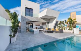 Villa de 3 chambres à Rojales - BL7780
