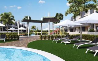 Villa de 3 chambres à Rojales - LAA7967