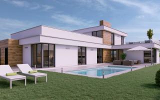 Villa de 3 chambres à San Javier  - UR117478