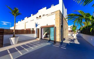 Villa de 3 chambres à San Miguel de Salinas - AGI6103