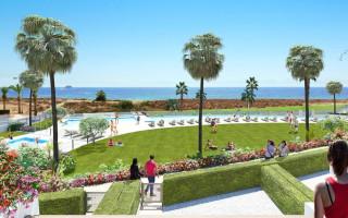 Villa de 3 chambres à San Pedro del Pinatar - GU8207