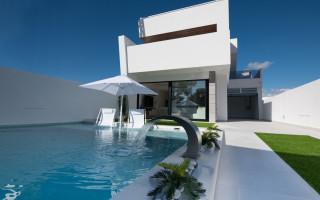 Villa de 3 chambres à Santiago de la Ribera - WHG113948